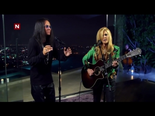Ozzy Osbourne and Lita Ford_ Close my eyes forever