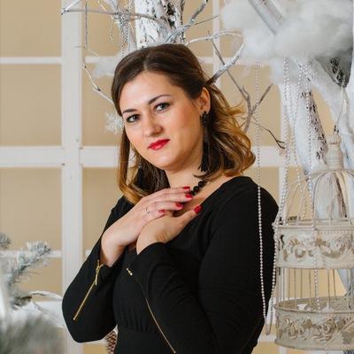 Оксана Нагорная