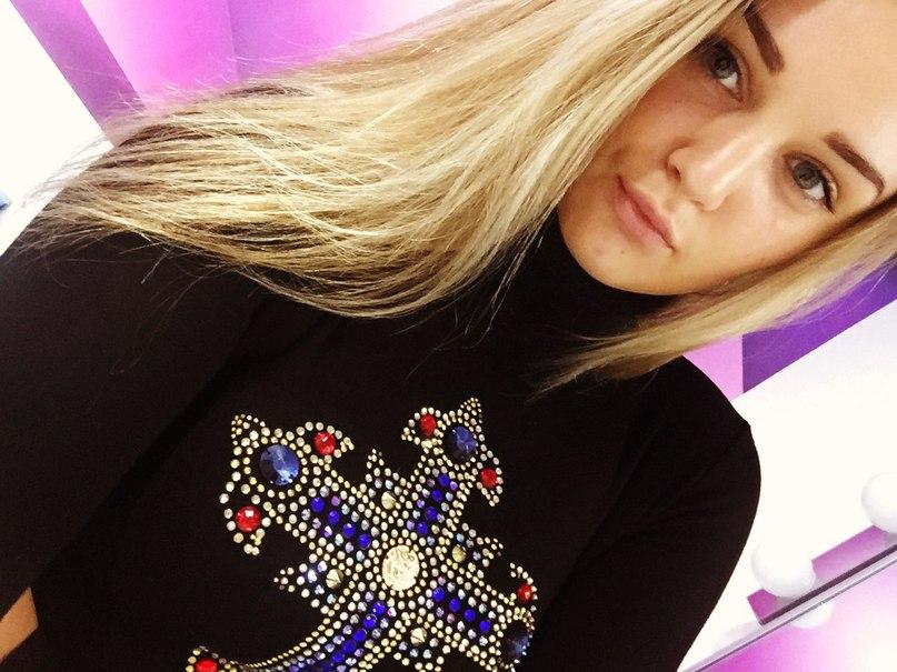 Софья Леонтьева | Москва