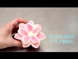 How To Make Marshmallow Flower Cupcakes by CakesStepbyStep