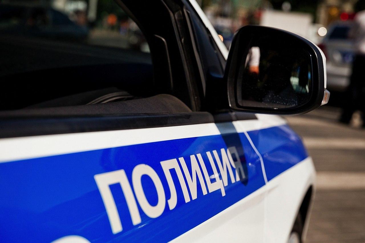 В Таганроге полицейские в течение получаса разыскали ребенка