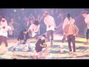 Black Kies ( Jae Duck, Ji Won, Jae Jin) Sechs Kies Yellow Note