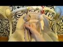 Погремушки подвесные Мишка и Зайка