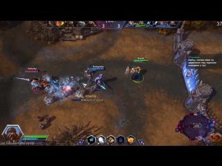 GameGuru в Нексусе – розыгрыши героев, никчемные смерти, во славу Рандома!