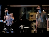 Gotye ft. Kimbra - Somebody That I Used To Know (Live)