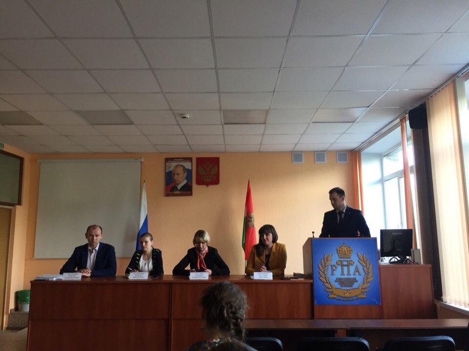 Наталья Фрольцова: «Мы получили предложения от молодежи, с которыми можем выйти на федеральный уровень»