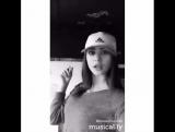 ❤Kristen Hancher❤(Musical.ly)