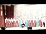Песня Камушки в исполнении пед коллектива Андреевской ООШ