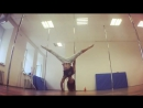 Pole Dance - Nina K Kozub!