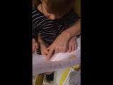 Мой ученик