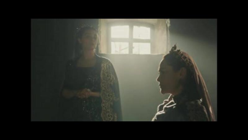 Пытки Сафие (Великолепный век: Империя Кёсем)