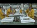 Окна ПВХ производство Otwarcie Europejskiego Centrum Stolarki w firmie Drutex w Bytowie