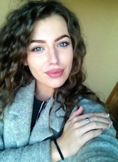 Катя Наумова