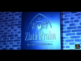 LOVE PARTY в ресторане Zlata Praha