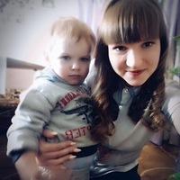 Анна Булах