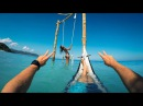 GoPro: Exploring Bali with Contiki