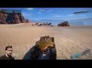 Прохождение Mass Effect Andromeda Архитектор реликтов на Эос. Босс #14 [PC, Ultra Settings][Ictus Play]