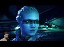 Прохождение Mass Effect Andromeda Активируем первое хранилище Реликтов. Эос. #6 [PC, Ultra Settings][Ictus Play]