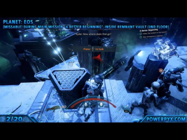Mass Effect Andromeda -Все пазлы ( All Glyph Puzzle Solutions Locations (Cryptographer Trophy Guide))