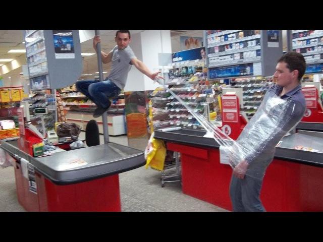 Обман в супермаркетах |ПРОСРОЧКА Патруль| Репост пусть знают все