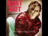 Quiet Riot - Metal Health (Full Album Remastered) - 2 bonus tracks
