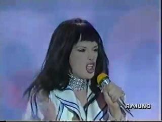 Glam Pete Burns - Sex Drive (Un Disco Per L' Estate Riccione) (1994)