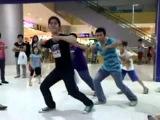 Dance Central 3 - Better Off Alone -  Quantum, SM City Gensan