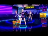Dance Central 3 - Better Off Alone (Hard) - Alice Deejay - FLAWLESS