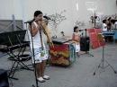 Mangalia - Arrazando - Rolando si Yakari (113)