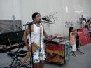 Mangalia - Arrazando - Rolando si Yakari (116)