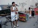 Mangalia - Arrazando - Rolando si Yakari (115)