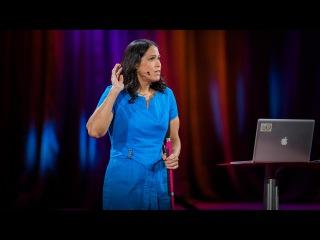 How a blind astronomer found a way to hear the stars | Wanda Diaz Merced
