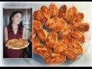 Рулетики из лаваша с курицей и плавленым сыром!Быстрый и лёгкий рецепт