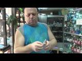 Знакомство с параллельным эспандером от компании Силаруков и калибровка на начальном уровне