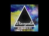 Carl Hanaghan Feat. Beth - Illuminate Me (Long &amp Harris Remix)