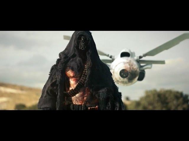 супер фильм. Киборг X, фантастика, боевик .зарубежный фильм » Freewka.com - Смотреть онлайн в хорощем качестве