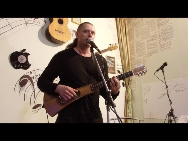 Михаил Елизаров Концерт в Курске 08.10.2016