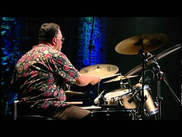 Eumir Deodato Trio | Super Strut (Eumir Deodato) | Instrumental Sesc Brasil