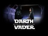 Wawancara dengan Darth Vader E Dinar Coin
