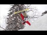 WARPIG - A new Snowboard by RIDE