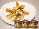 Простой рецепт с тушенкой: Спринг-роллы с говядиной Войсковой Спецрезерв