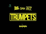 Sak Noel &amp   Sean Paul   Trumpets Radio Edit