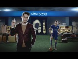 King Power Group | Leicester City F.C. Thailand Campaign: Jamie Vardy