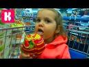 Германия 8 Лего центр и много конфет и игрушки в ToysRus и МакДональдс VLOG Legoland new Toys R us