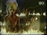 Nina Hagen Band - African Reggae (1980)