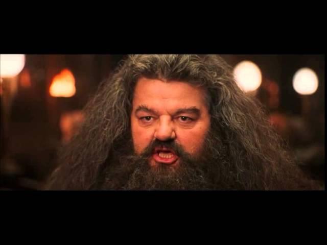 Gringotts - Harry Potter and the Philosopher's Stone