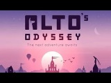 ALTO'S ODYSSEY (by Noodlecake Stuidos)Android - FIRST LOOK