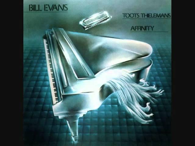 Bill Evans trio Toots Thielemans - Body Soul