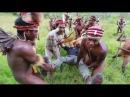 В дебрях Амазонии - Зеленый Рай! Ад для туристов! Племена людоедов.