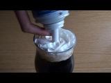Приготовление кофе по-ирландски, Айриш кофе, Irish coffee